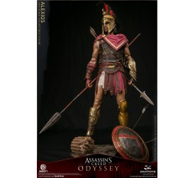 Assassin's Creed Odyssey Alexios 1/6th Scale Collectible Figure