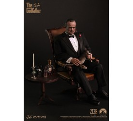 The Godfather 1972 1/6 Vito Corleone (Formal version) Collectible Figure