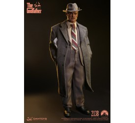 The Godfather (1972) 1/6 Vito Corleone (Golden Years version) Collectible Figure