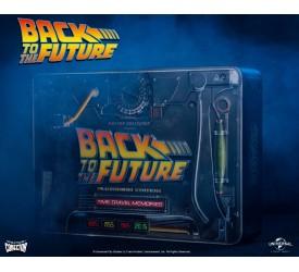 Back to the Future: Time Travel Memories Kit Plutonium Edition