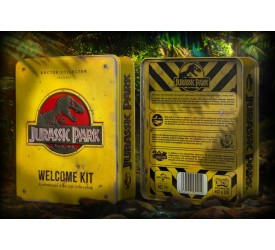 Jurassic Park: Welcome Kit