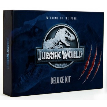 Jurassic World: Deluxe Welcome Kit