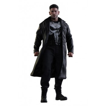 Daredevil Action Figure 1/6 The Punisher 30 cm