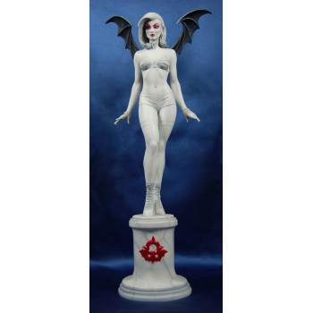 Dark Ivory White Edition Statue Limited edition 100 pieces worldwide