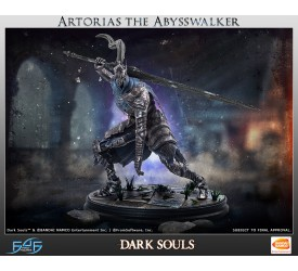 Dark Souls Artorias The Abysswalker