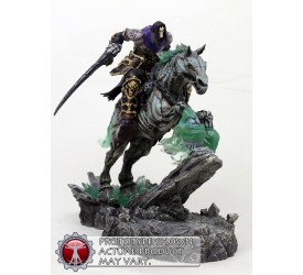 Darksiders 2 Death and Despair Statue 35cm