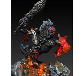 Darksiders Statue War and Ruin 36 cm