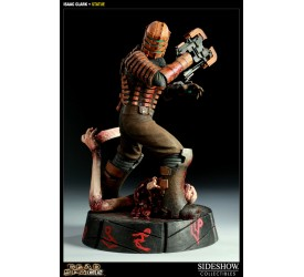 Dead Space Statue 1/5 Isaac Clarke 41 cm