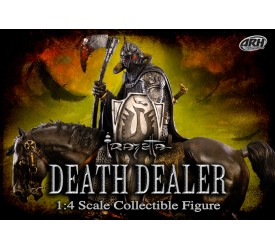 Death Dealer Statue by Frazetta 78 cm