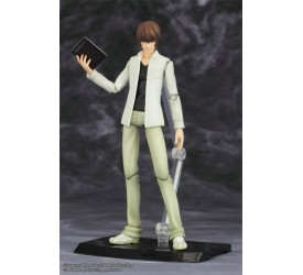Death Note Figutto Action Figure Light Yagami 16 cm