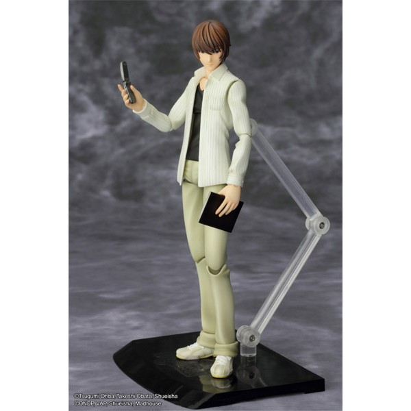 Death Note Figutto Action Figure Light Yagami 16 Cm