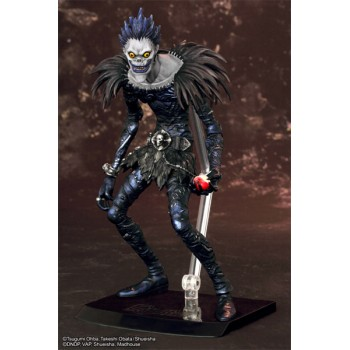 Death Note Figutto Action Figure Shinigami Ryuk 18 cm