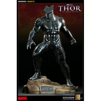 The Thor Destroyer Maquette 66cm