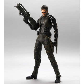 Deus Ex Play Arts Kai Vol. 1 Action Figure Adam Jensen 23 cm