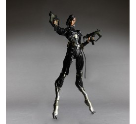 Deus Ex Play Arts Kai Vol. 1 Action Figure Yelena Federova 23 cm