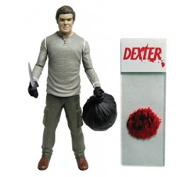 Dexter Action Figure Dexter Morgan 10 cm