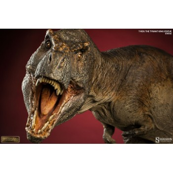 Dinosauria T-rex The Tyrant King Statue 30 cm