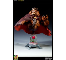 Disney Classics Collection Bust Beast (Beauty and the Beast) 27 cm