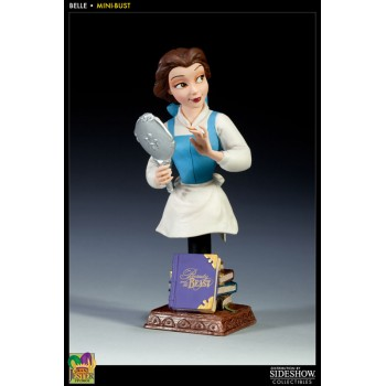 Disney Classics Collection Bust Belle (Beauty and the Beast) 18 cm