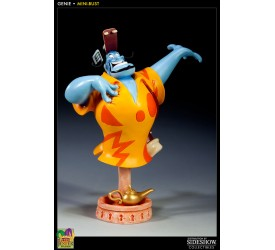 Disney Classics Collection Bust Cruella DeVil (Aladdin) 27 cm