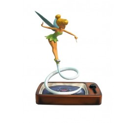 Disney Peter Pan Tinkerbell 18 inches statue