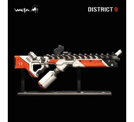 District 9 Replica 1/4 Assault Rifle
