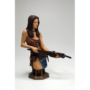 Doctor Who Masterpiece Collection Bust Leela 20 cm