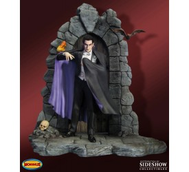 Dracula Model Kit Bela Lugosi as Broadway Dracula 23 cm