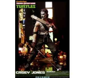 DreamEX 1/6th Ninja Turtles Casey Jones 30 cm