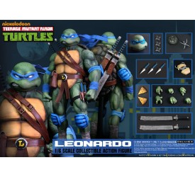 DreamEX 1/6TH Ninja Turtles Leonardo