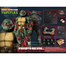 DreamEX 1/6TH Ninja Turtles Raphael
