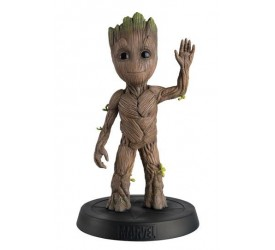 Marvel Movie Collection MEGA Life-Size Statue Baby Groot Special 26 cm