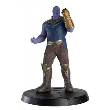 Marvel Movie Collection MEGA Statue Thanos Special 31 cm