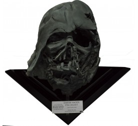 Star Wars: The Force Awakens Darth Vader Pyre Helmet Replica