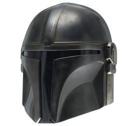 Star Wars The Mandalorian Mandalorian Helmet Prop Replica