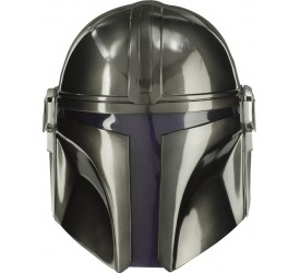 Star Wars The Mandalorian Mandalorian Helmet Season 2 Replica