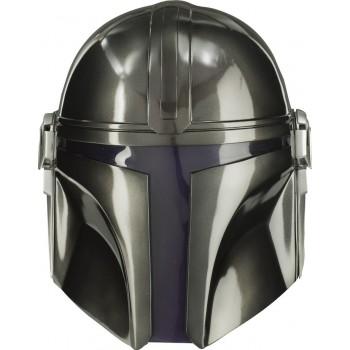 Star Wars The Mandalorian Mandalorian Helmet Season 2 Replica
