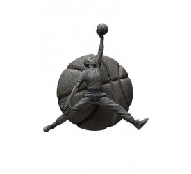NBA Sculpture Collection Statue 1/6 Michael Jordan Stone Edition 52 cm