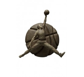 NBA Sculpture Collection Statue 1/6 Michael Jordan Ivory Edition 52 cm