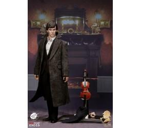 POPTOYS 1/6 British Detective Sherlock 3.0 30 CM