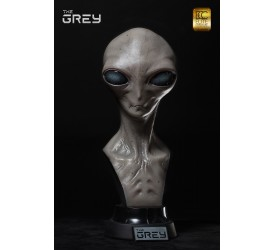 Elite Creature Collectibles The Grey 1/1 Scale Bust 53 cm
