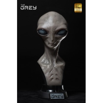 Elite Creature Collectibles The Grey 1/1 Scale Bust 53 cm (Restock)