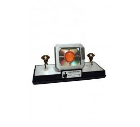 James Bond Replica 1/1 GoldenEye Lens and Keys Limited Edition