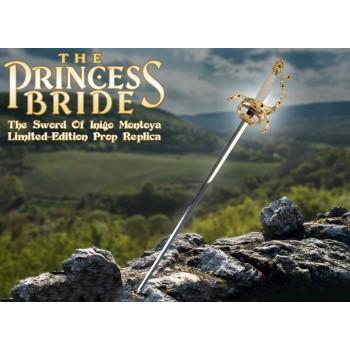 The Princess Bride Prop Replica 1/1 The Sword of Inigo Montoya 107 cm