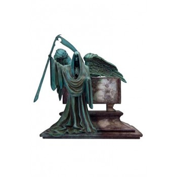 Harry Potter and the Goblet of Fire Statue Riddle Family Grave Limited Edition Monolith 28 cm
