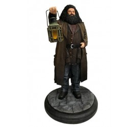 Harry Potter Premium Motion Statue Hagrid 25 cm