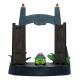 Jurassic Park Park Gates Sculpture