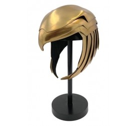 Wonder Woman 1984 Replica 1/1 Golden Armor Helmet