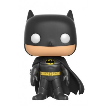 DC Comics Super Sized POP! Heroes Vinyl Figure Batman 48 cm