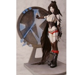Fantasy Figure Gallery PVC Statue 1/8 Dancer of Pain (Luis Rojo) 23 cm